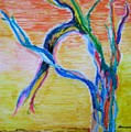 Magical Tree by Suzanne Udell Levinger