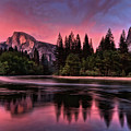 Magical Yosemite by Beth Sargent