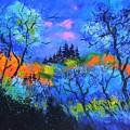 Magis Forest by Pol Ledent