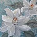 Magnolia Melody by Amy Chenoweth