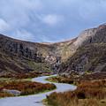 Mahon Falls by Stewart Marsden
