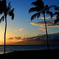 Mai Ka Aina Mai Ke Kai Kaanapali Maui Hawaii by Sharon Mau