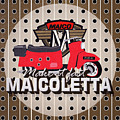 Maicoletta Scooter Advertising by Jorgo Photography - Wall Art Gallery