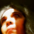 Maid Of Constant Sorrow   Self-portrait by RC DeWinter