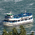 Maid Of The Mist 1 by Nina Kindred
