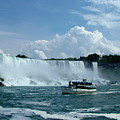 Maid Of The Mist by Martina Fagan