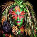 Maiden Of Earth by Karen Wiles