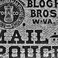 Mail Pouch Days by Paul W Faust -  Impressions of Light
