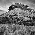 Main Caves Panorama - Drakensberg by Stephen Stookey