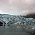 Main Glacier by Eric Nelson