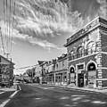 Main St Sykesville by Mark Dodd