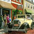 Main Street 1929
