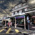 Main Street Jive by Wayne Sherriff