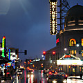 Main Street Kansas City by Steve Karol