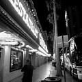 Main Street Las Vegas by Bill Buth