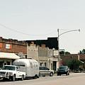 Main Street by Nicholas Blackwell