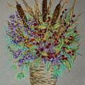 Maine Bouquet by Collette Hurst
