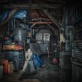 Maintenance by Laura Macky