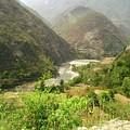 Majestic Himalayas by Sonya Ki Tomlinson