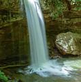 Majestic Pennsylvania Falls by Jake Donaldson