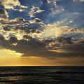 Majestic Sky by Pamela Walton