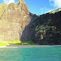 Majestic Wall Western Kauai by Ryan Crandall