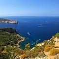 Majorca Spain Panorama by Matthias Hauser