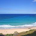 Makapuu Beach by Kevin Smith