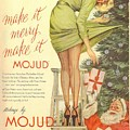 Make It Merry...make It Mojud by Reinvintaged