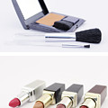 Make Up Set And Lipsticks by Daniel Ghioldi
