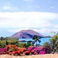 Makena Maui by Kurt Van Wagner