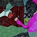 Making A Friendship by Elinor Helen Rakowski