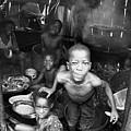 Kids Mum Smoked Fish by Muyiwa OSIFUYE
