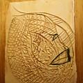 Malachi - Tile by Gloria Ssali