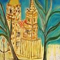 Malaga by Roger Cummiskey