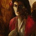 Malaguena by Jun Jamosmos