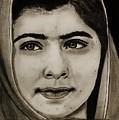 Malala Yousafzai- Teen Hero by Michael Cross