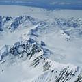 Malaspina Glacier by Joseph Rychetnik