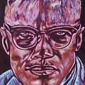 Malcolm by Shahid Muqaddim