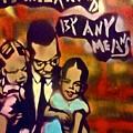Malcolm X Fatherhood 2 by Tony B Conscious