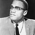 Malcolm X, Militant Black Muslim Civil by Everett