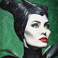 Maleficent by Zapista
