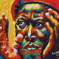 Malema by Larry Ger
