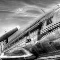 Malev Airlines Ilyushin Il-14 by David Pyatt