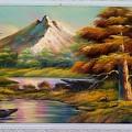 Malibu Hill by Doyin Johnson