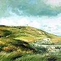 Malin Head Ireland by Conor McGuire