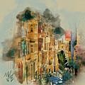 Maltese Street by Mal-Z