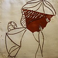 Mama 2 - Tile by Gloria Ssali