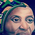 Mama Afrika by Eve Bodirwa