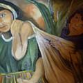 Maman Mexicaine by ALVAREZ Jacky